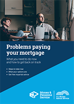 Problems Paying Your Mortgage (Money Advice Service)