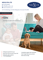 Introduction to ISAs