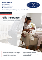 Introduction to Life Insurance