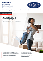 Introduction to Mortgages
