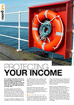 Protecting your income